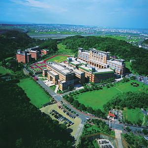 台灣育達科技大學 YuDa University